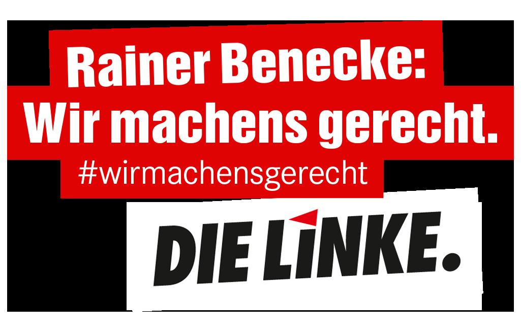 Rainer Benecke